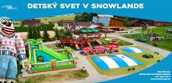 Children´s paradise in Snowland